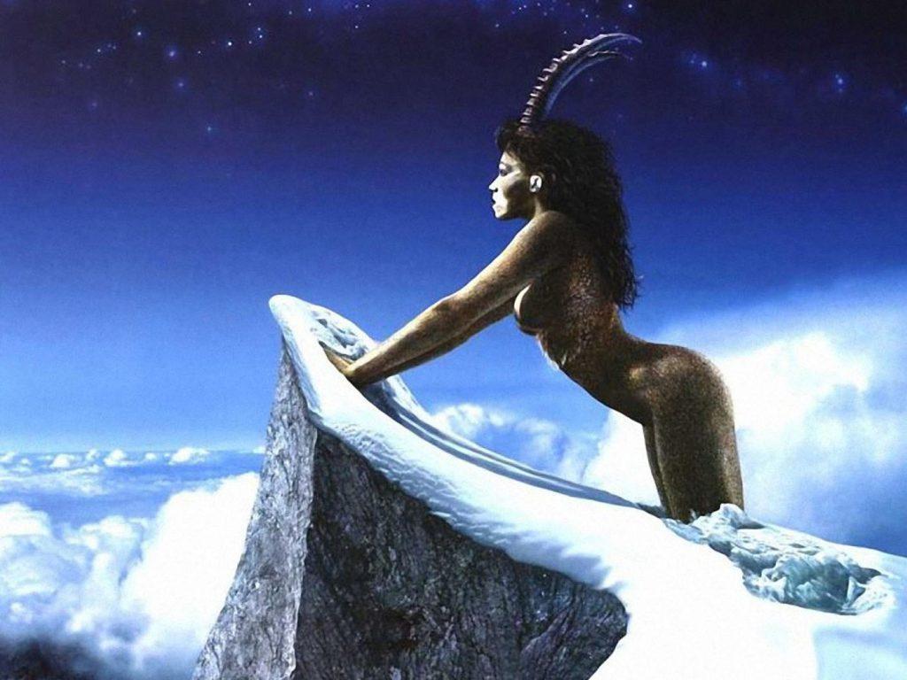 козерог сексуальный гороскоп женщина-ые2