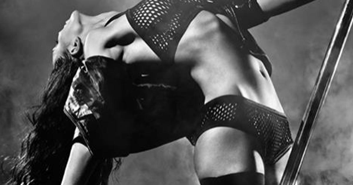 самый сексуальный танец в кино-бх2