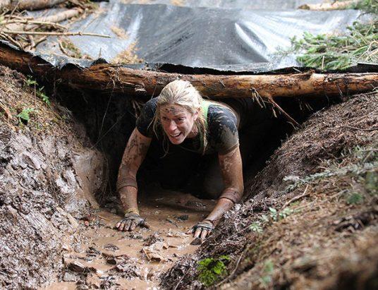 2012 Tough Mudder Extreme Endurance Challenge
