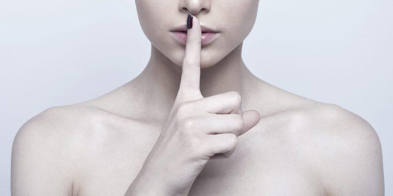 Картинки по запросу О чем лучше молчать, даже когда тебя спросят: 7 золотых советов