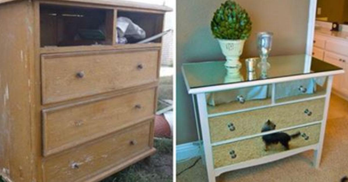 Фото простой мебели своими руками