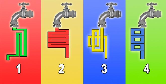 kuda-techet-voda