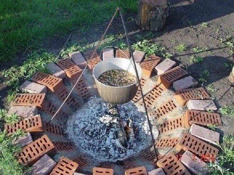 Потрясающие идеи для дачи из бросовых материалов своими руками