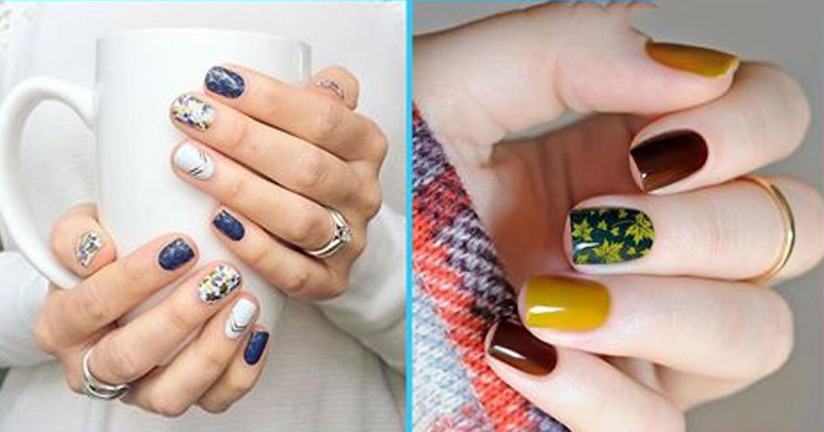 Супер дизайн ногтей 2017-2018 современные