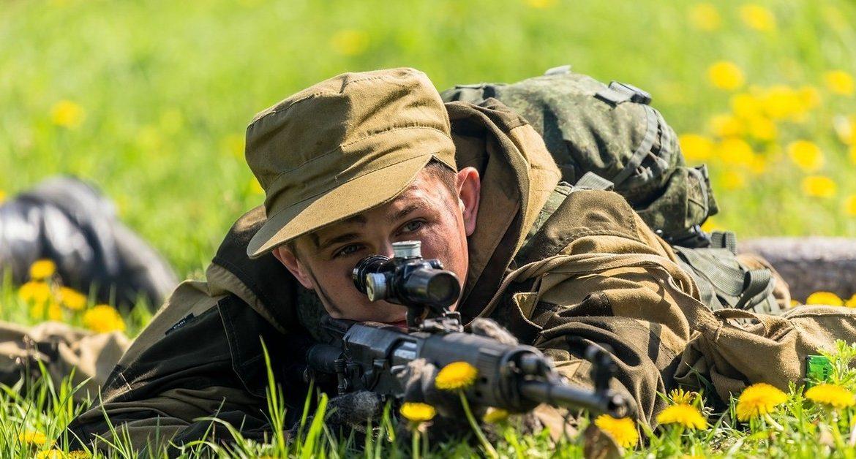 Советская разведка в годы Великой Отечественной войны | 628x1170